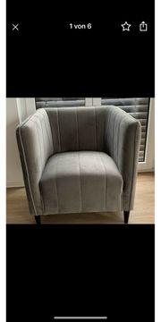 3er Sofa zu verkaufen