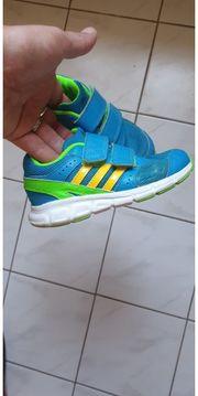 Adidas Turnschuhe Gr 23 24