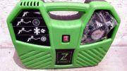 Kofferkompressor Zipper ZI-COM2-8 - NEU - UNBENUTZT
