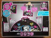 Monster High Tanzmatte