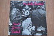 Schallplatte Michelle Shocked Short Sharp
