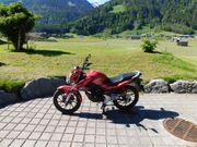Leichtkraftrad Honda CB125F 125ccm