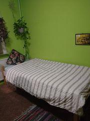 Baumwoll-Bettbezug