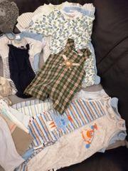 Babykleiderpaket in den Größen 62