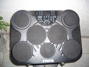 Digitales Schlagzeug Fame DD 350