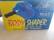 Body Shaper