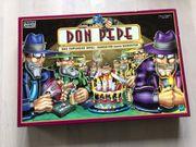 Don Pepe Brettspiel