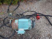 Wasserpumpe von Pool-Gegenstromanlage