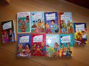 Mädchenbücher Serie Freche Mädchen 6