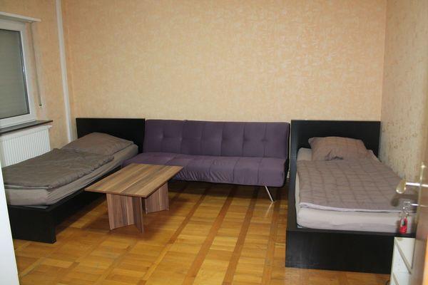 5-Zimmer Wohnung mit 2 Bädern