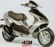 Benelli 491 Teile Ersatzteile used