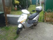HONDA LEAD 105 Motorroller