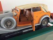 Rolls Royce Phantom II Modellbausatz