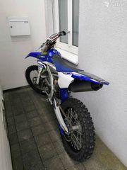 Yamaha Yz450 MY17 - Motocross MX