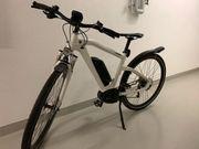 electric fahrrad bmw