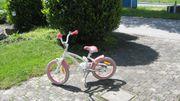 Fahrrad Hello Kitty zu verkaufen