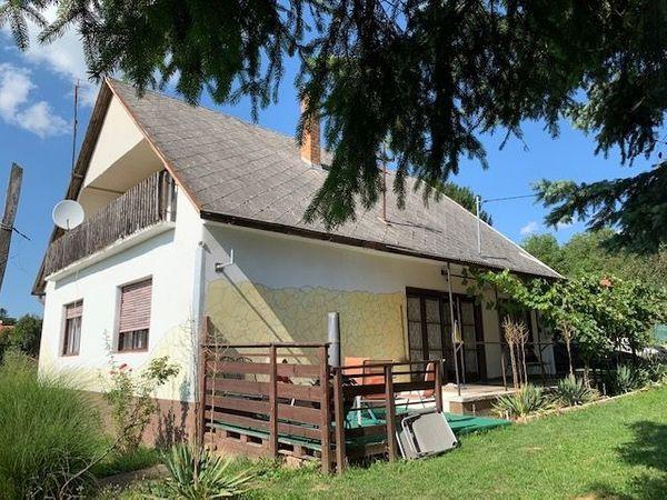 Ungarn Haus mit Ausbaureserve auf