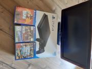 Playstation 4 mit 500 GB