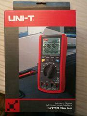 Multimeter UT70A von Uni-T