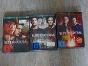 Supernatural Staffel 3-5 DVD neu