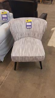 Sessel im Stil der 50er