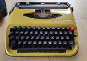 Reiseschreibmaschine Privileg 300T