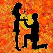 Folgsamer Gentleman sucht bestimmende Frau