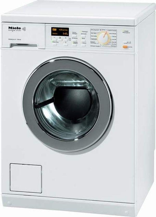 Miele Softtronic WT 2670 in Idstein - Waschmaschinen kaufen ...