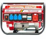 Stromerzeuger Stromgenerator 5 5 PS