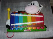Xylophon Fisher Price