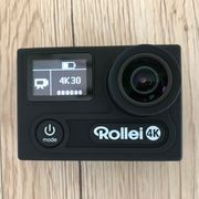TOP 4K Action Cam von