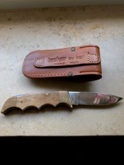 Kershaw Oregon USA 1040 Messer