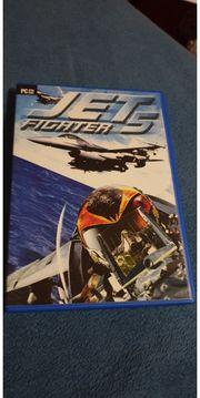 Pc Spiel Jet Fighter 5