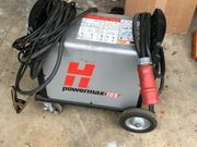 Hypertherm Powermax 105 Plasmaschneider max