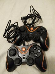 PS3 CONTROLLER COMPATIBLE