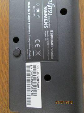 Bild 4 - 2 Dockingstation Siemens Laptop Preis - Waiblingen Hegnach
