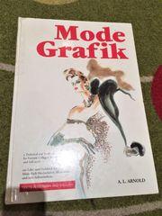 Buch Arnold Mode Grafik ein