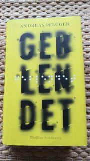 Geblendet Andreas Pflüger Bd 3