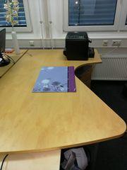 Schreibtisch In Balingen Gewerbe Business Gebraucht Kaufen