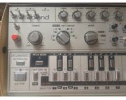 Roland TB-303 Top Neu