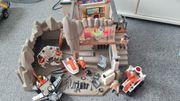 Playmobil Agentenhauptquartier