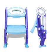 Toilettentrainer Toilettensitz mit Treppe Kindertoilette