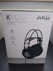 AKG K612 Pro wie neu
