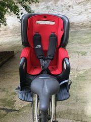 Britax Römer Jockey3 comfort Fahrradsitz