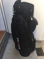Golfbag Proace