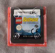 LEGO Batman - Das Videospiel Nintendo