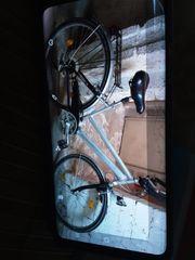 Verkauf von 1 Fahrrad Siehe