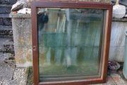 Fensterflügel Isolierglas zu verschenken