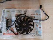 Elektrolüfter aus 8E0121205T vom Audi