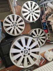 Gut erhalteneProline Wheels sondermodel PM7016